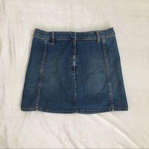 Allen B. Vintage Skirt Sz 27